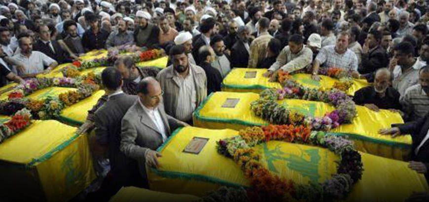 حزب الله يخسر ثالث أكبر شخصية له في سوريا في معارك ريف حماة