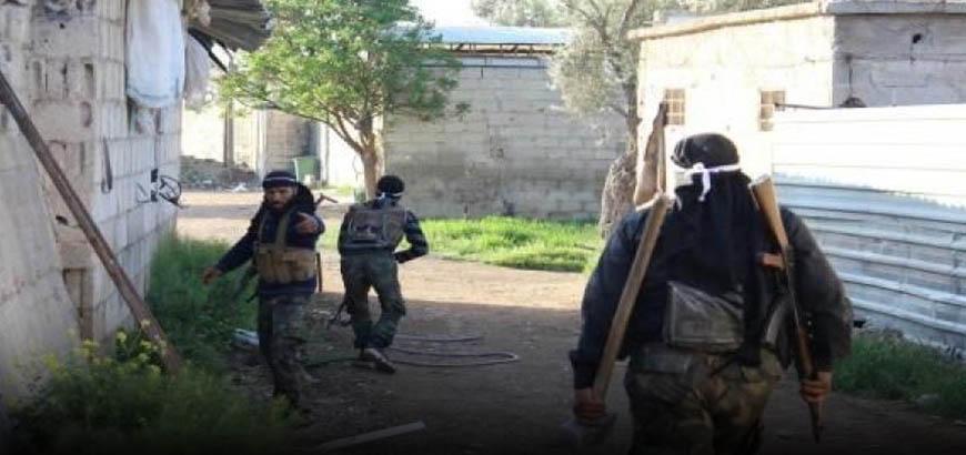 استمرار الإقتتال في الغوطة الشرقية يُخلف ضحايا جُدد في صفوف المدنيين