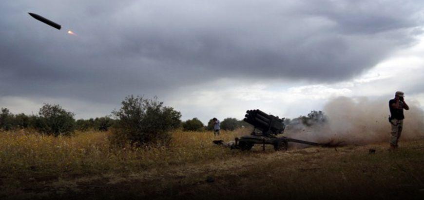 أكثر من 200 قتيل من قوات النظام ومرتزقتها منذ بدء معارك حي المنشية بدرعا