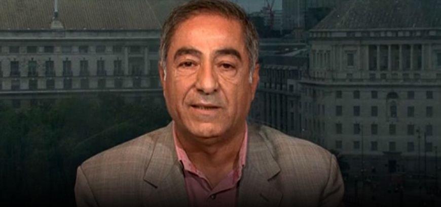 بسام جعارة: الغارة الإسرائيلية تم تنسيقها مع روسيا وهي تستهدف إيران