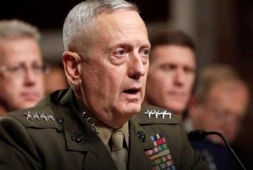 وزير الدفاع الأميركي: لا مفر من سقوط ضحايا مدنيين في سوريا والعراق