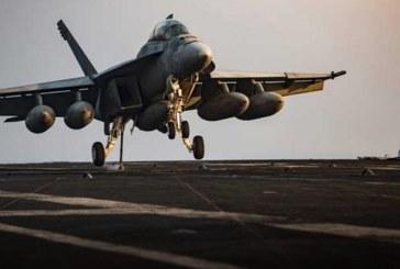 """منشورات لطائرات التحالف تحذر النظام من الإقتراب من """"التنف"""""""