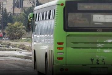 """""""الجسد حقيبة سفر""""… شاب من مضايا يروي حكاية التهجير إلى إدلب"""