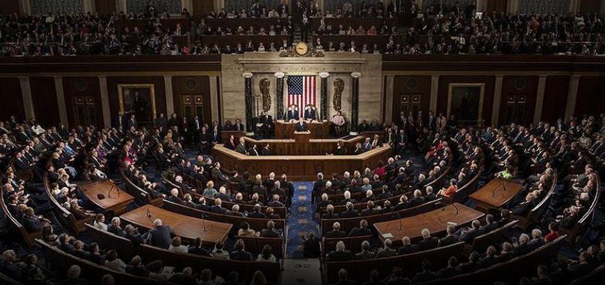 """مجلس النواب الأمريكي يقر تشريع لفرض عقوبات اقتصادية على داعمي """"الأسد"""""""