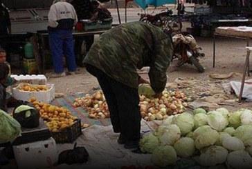 أوضاع إنسانية متردية وتحليق جنوني بالأسعار في مدينة الرقة