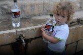 أهالي منبج يشتكون من انقطاع المياه.. و1000 ليرة سوريّة ثمن الصهريج الواحد